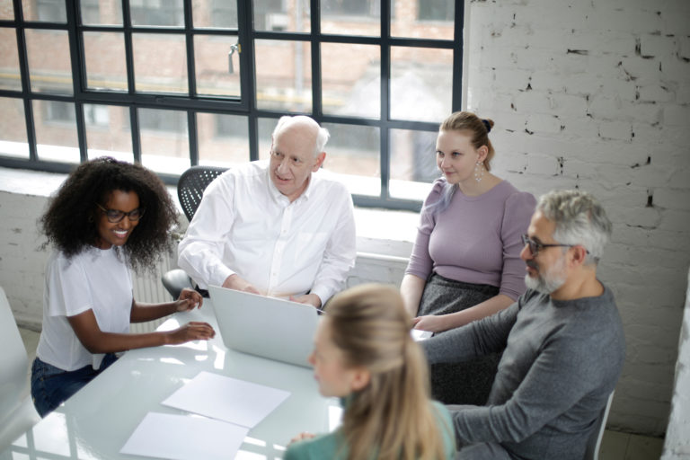 How to Accommodate a Multi-Generational Workforce