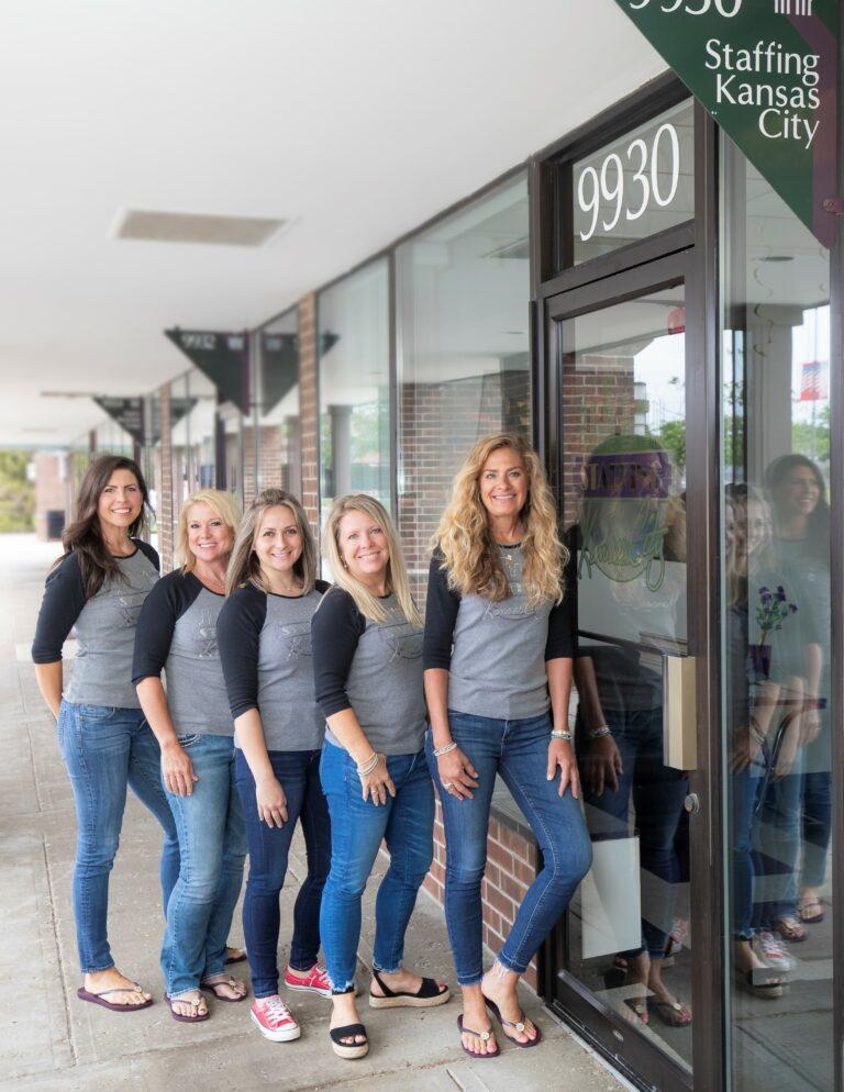 Meet Your Staffing Kansas City Team